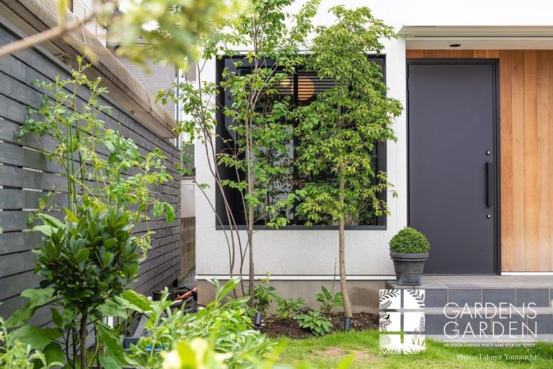 【庭の植物】落葉樹の特徴やメリットデメリットとは?